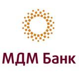 МДМ Банк